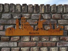 Skyline-Brielle-Hanger 653 x 238mm
