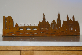 Skyline Maastricht Delux  Scale2     908 x 281mm