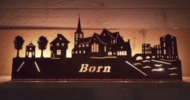 Skyline-Born 470 x 198mm