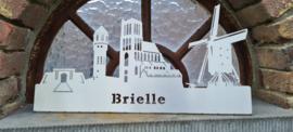 Skyline-Brielle-met-Tekst-RVS  452x235mm