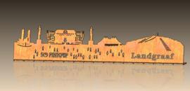 Skyline-Landgraaf 520 x 106mm