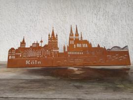 Skyline Köln Deluxe 677x 244mm