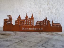 Skyline-Hoensbroek 570 x 183mm