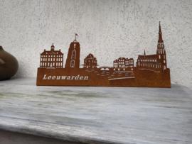 Skyline-Leeuwarden- met-tekst-2-513 x 259mm