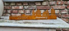 Skyline-Doesburg 606 x 155mm