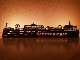 Skyline-Scheveningen-Deluxe 523 x 121mm