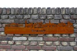 Skyline Venray Deluxe Hanger  1000 x 180mm
