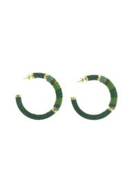 Creool groot groen - Barong Barong