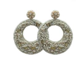 Pearl round beads - Paulie Pocket
