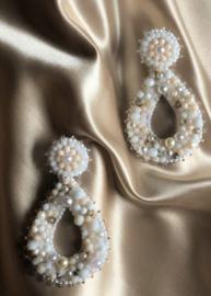 Pearl Drop Beads - Paulie Pocket