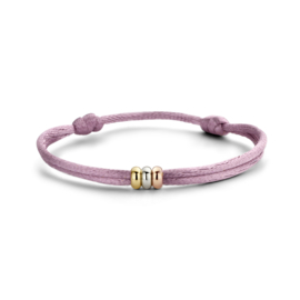 Triple love bracelet - Just Franky