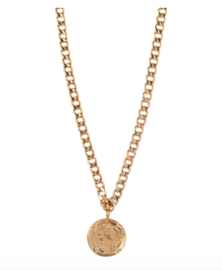 Chunky queen necklace - Bobby Rose