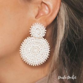 Beads Beige