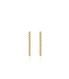 Classic venetian earring gold - LOTT. Gioielli