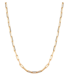 Medium loop necklace - Bobby Rose