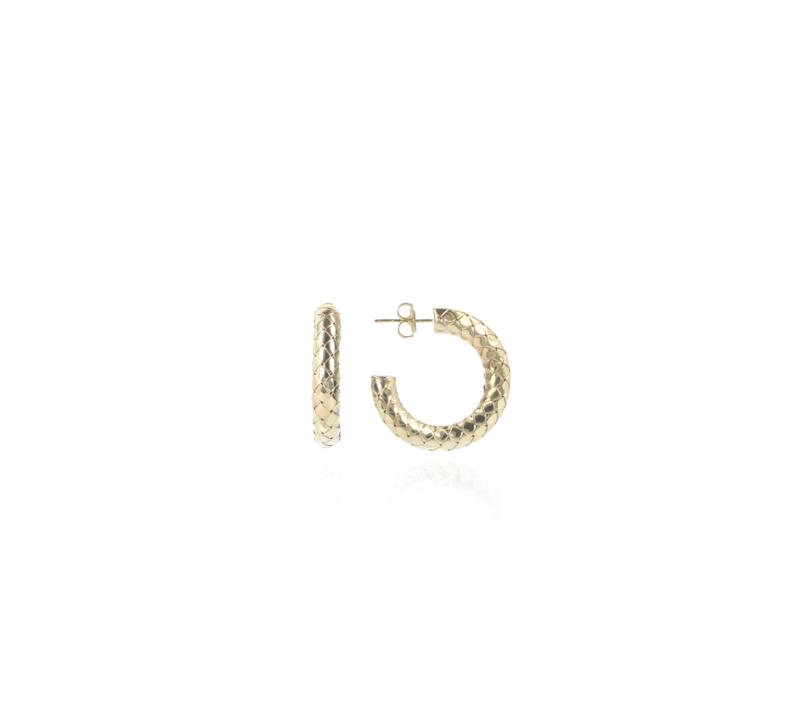 Cobra creole small gold - LOTT. Gioielli