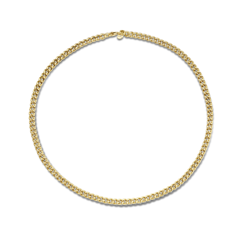 Chain necklace - Just Franky