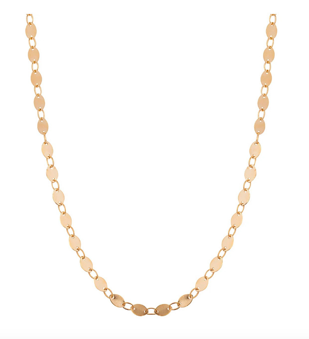 Bead necklace - Bobby Rose
