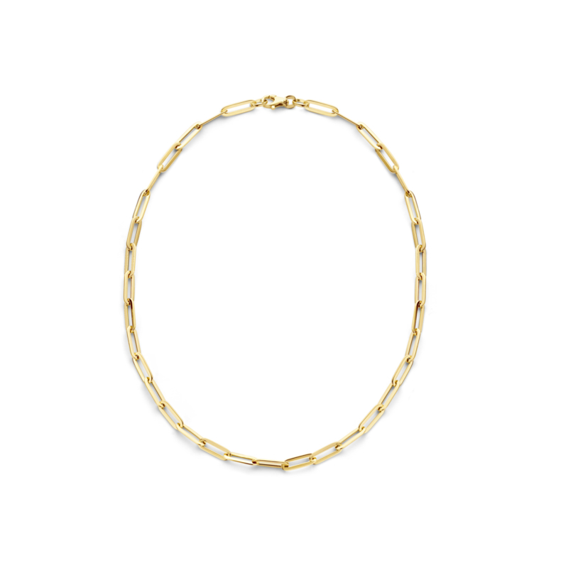 Charm necklace petite - Just Franky
