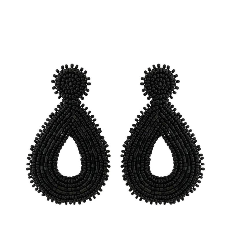 Black Beads - Paulie Pocket