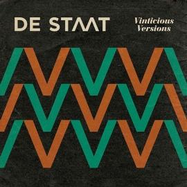 Vinticious Versions CD