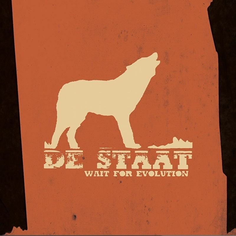 Wait For Evolution 12""
