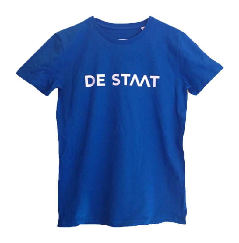DE STAAT Shirt (Blue)