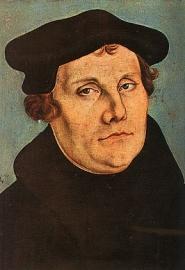 Vernieuwing Nieuwe Luther Bijbel