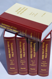 Synopsis of the Books of the Bible - J.N. Darby - OLB edition