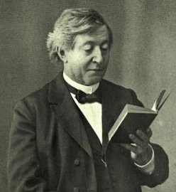 Bibliografie Theodor Zahn