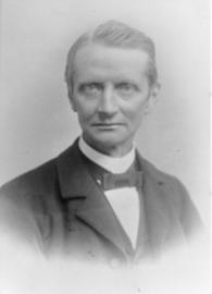 Eduard Böhl