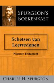 Schetsen van Leerredenen - nieuwe testament - C.H. Spurgeon