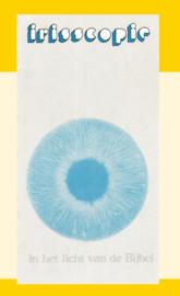 Irisscopie - in het licht van de Bijbel - J.I. van Baaren