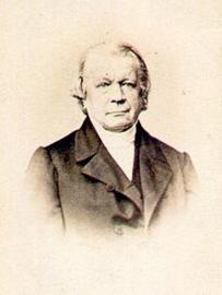 Bibliografie F.W. Krummachter