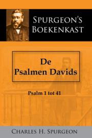 De Psalmen Davids 1, Psalm 1-41 - C.H. Spurgeon