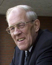 Bibliografie ds. C. den Boer