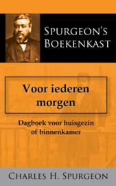 Voor iederen morgen - dagboek voor huisgezin of binnenkamer - C.H. Spurgeon