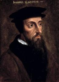 Bibliografie Johannes Calvijn