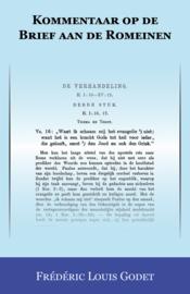 Kommentaar op de Brief aan de Romeinen - Frédéric Louis Godet