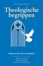 Zakwoordenboek Theologische Begrippen