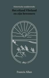 Het eiland Vlieland en zijn bewoners - Francis Allan