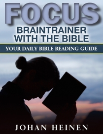 Focus Braintrainer with the Bible - Johan Heinen