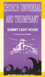 Church Universal and Triumphant - Summit Lighthouse - in het licht van de Bijbel - J.I. van Baaren