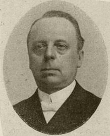 H. van Griethuysen Antz.