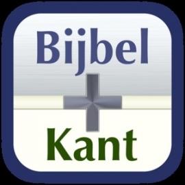 Bijbel + Kant app (Kanttekeningen op de Statenvertaling) iOS
