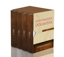 Gereformeerde Dogmatiek - Herman Bavinck