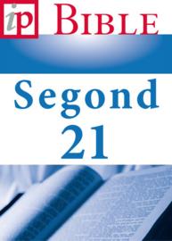 Bible - Segond 21 - Louis Segond - ebook