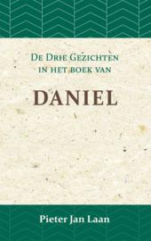 De Gezichten in het Boek van Daniel - drie verhandelingen - Pieter Jan Laan