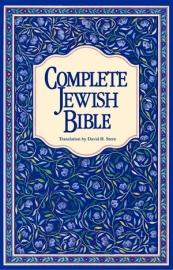 Complete Jewish Bible licentiecode voor Online Bijbel Studie DVD-rom