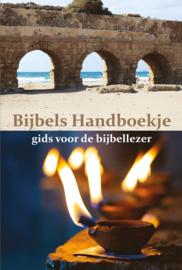 Bijbels Handboekje - een gids voor de bijbellezer